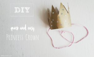 birthday theme party quick and easy diy project birthday girl glitter stars gold