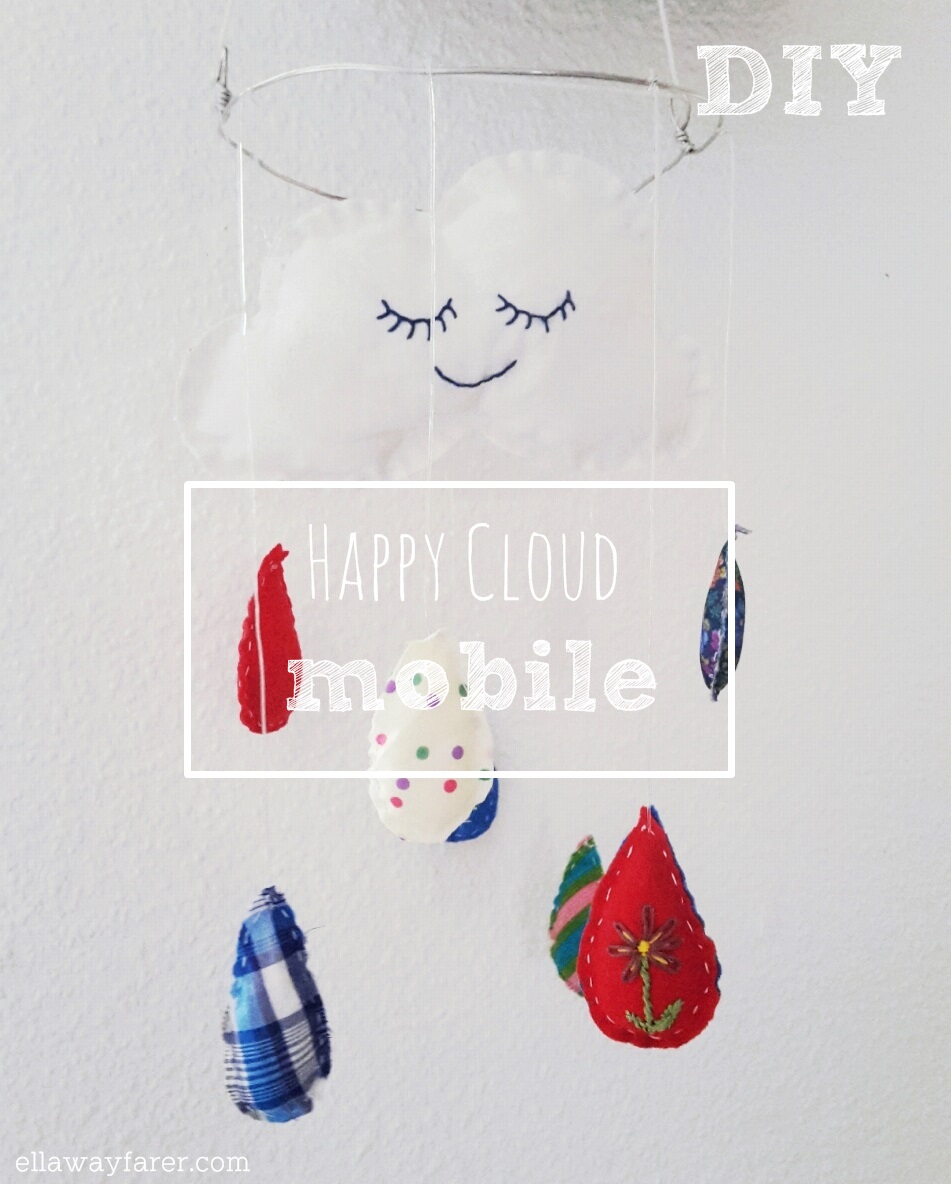 HAPPY CLOUD MOBILE for BABY and KIDS