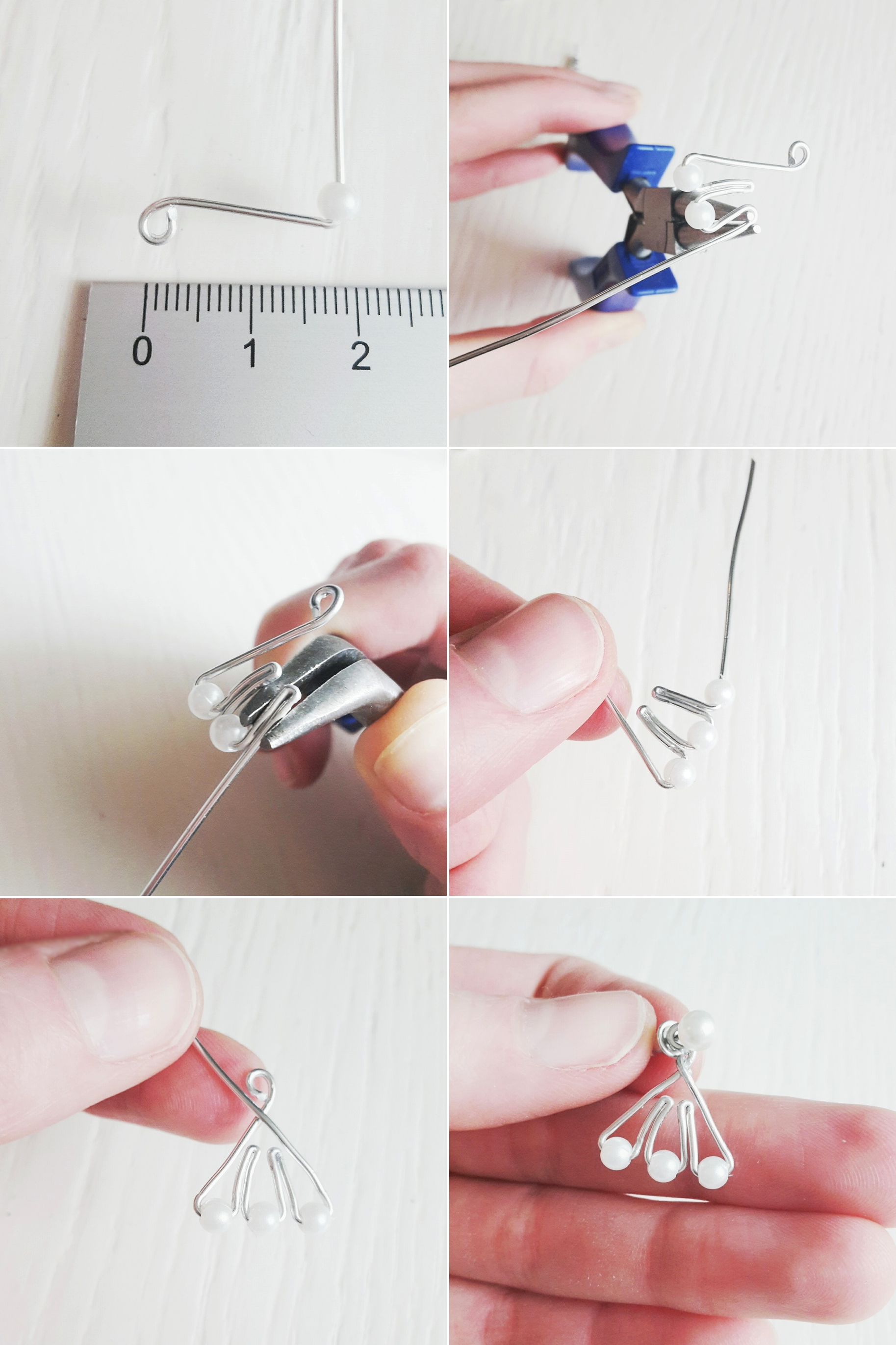 Dainty Ear Jacket | DIY