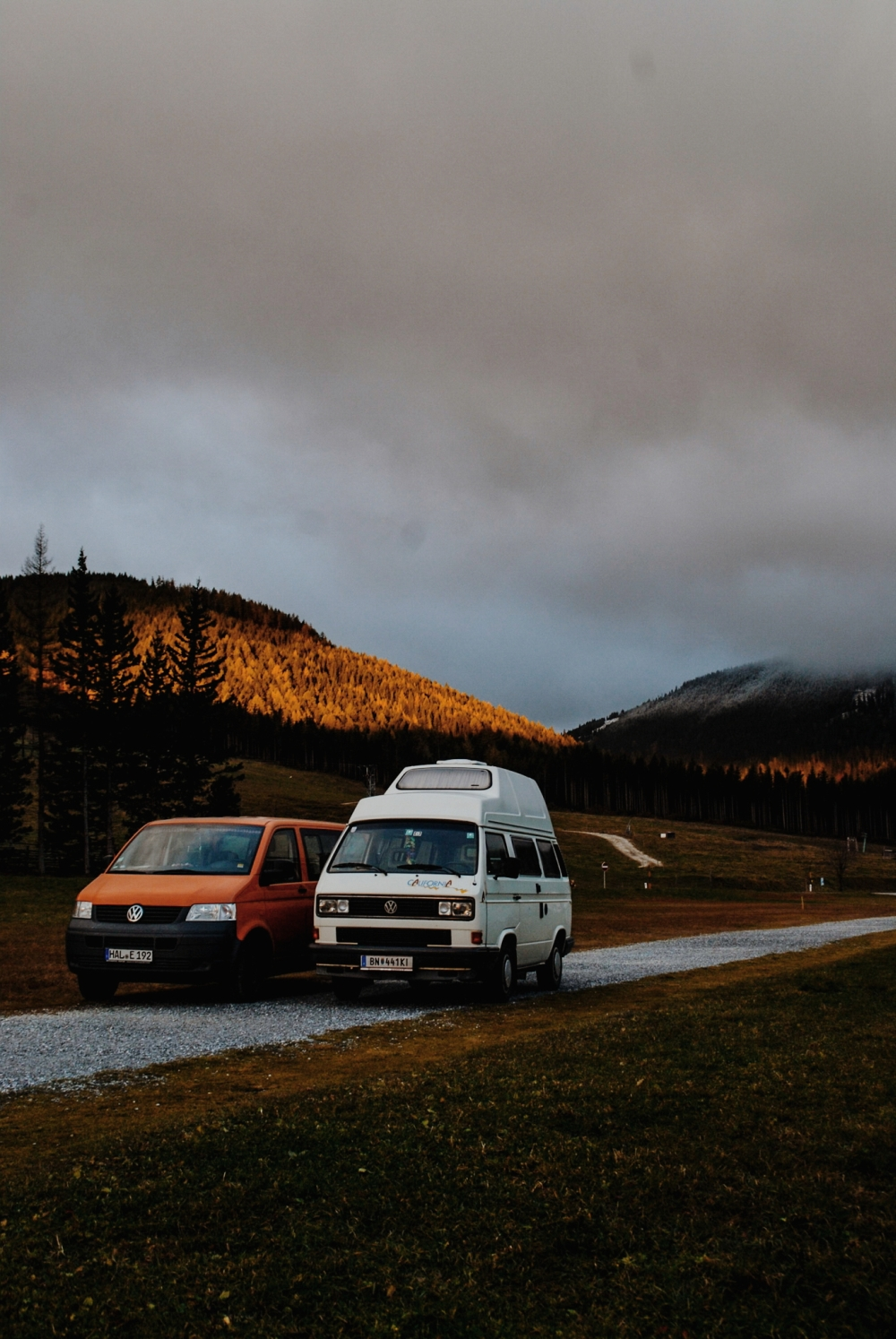 Buying a Van: In 5 Questions to the perfect buy | WAYFARER