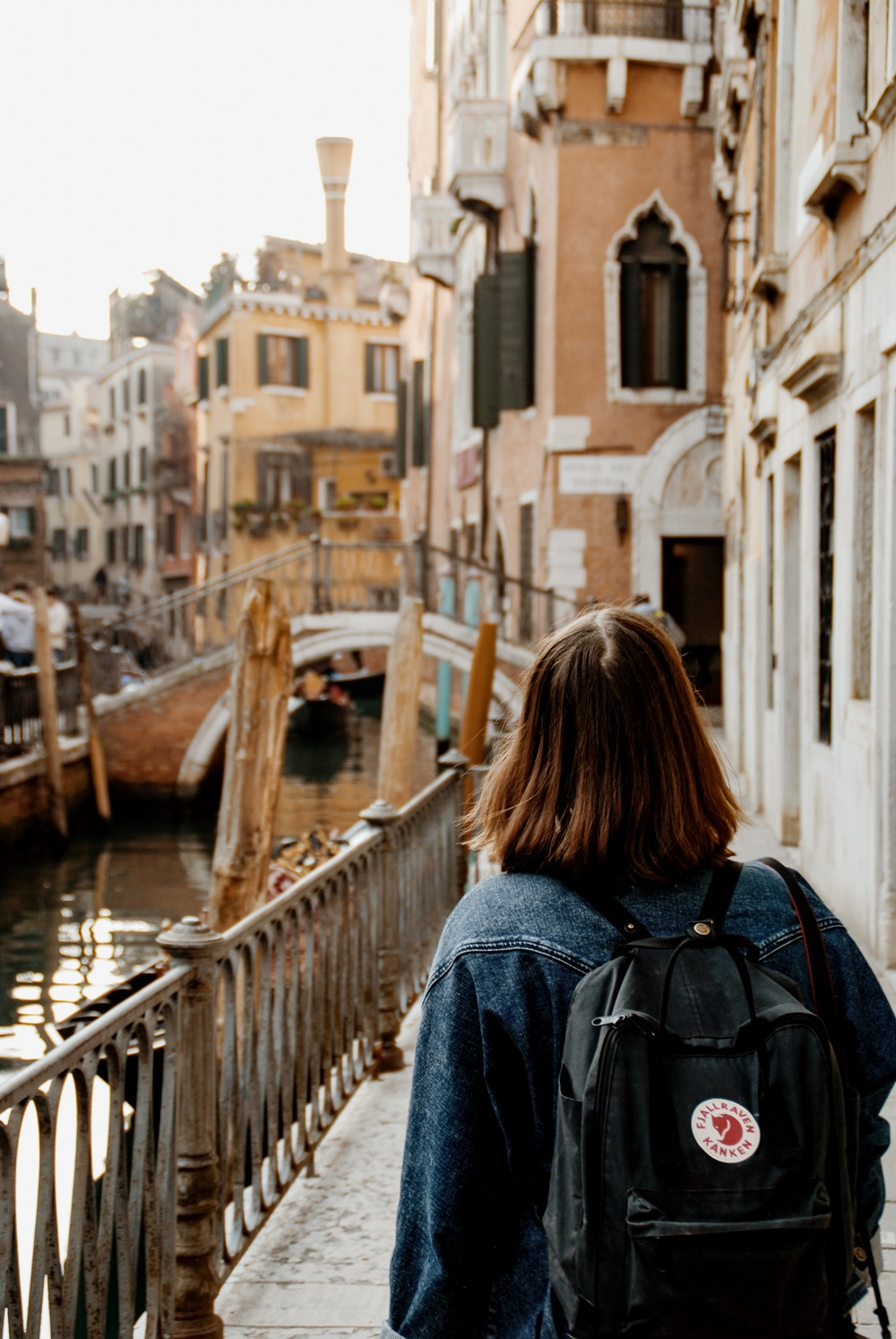 One day in Venice - A Photo Love Story