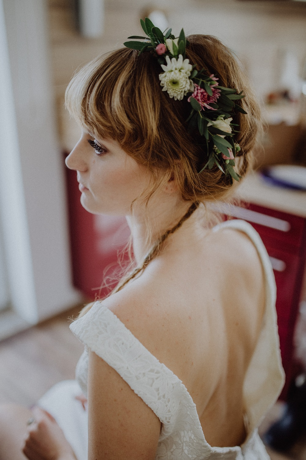 Styled Shoot Boho Wedding